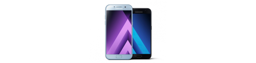 Samsung Galaxy A7 A720F - Version 2017