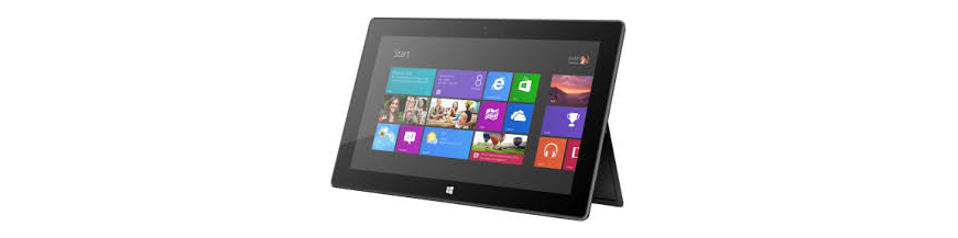 Tablet Microsoft Surface RT 1516