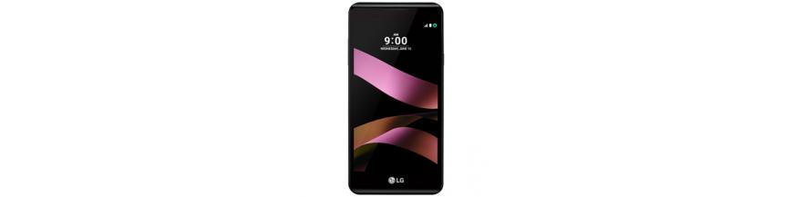 LG X Style K200