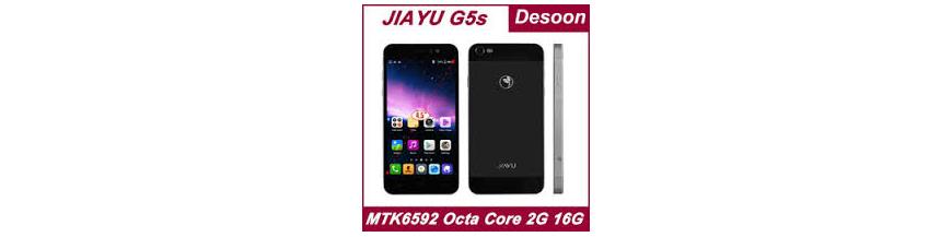 Jiayu JY-G5