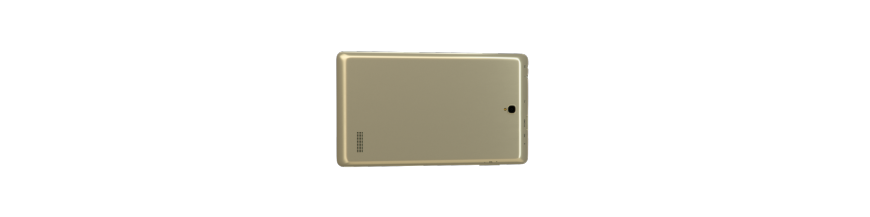 "Tablet Onix 8"" Gold"