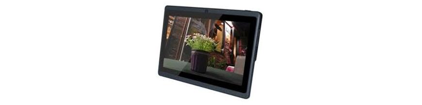 Szenio Tablet PC 1207C4
