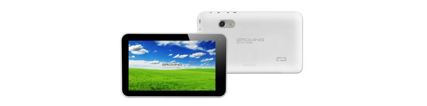Tablet Growing