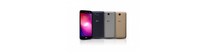 LG X Power II