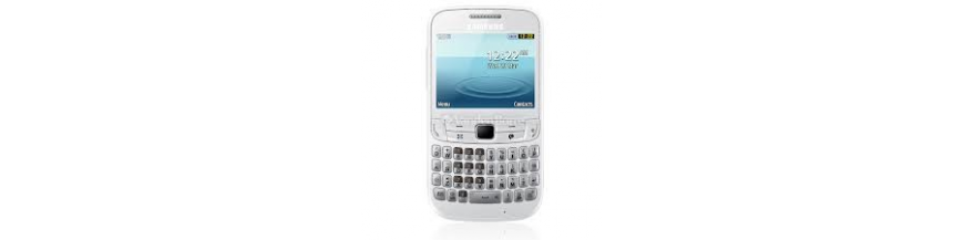 Samsung Galaxy Chat S3570