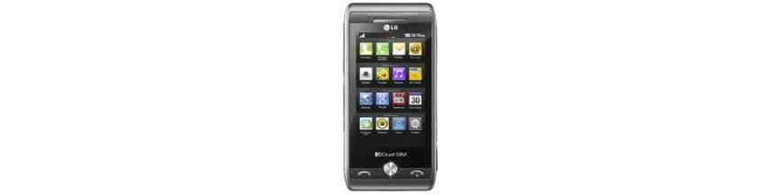 LG GX500 DUOS