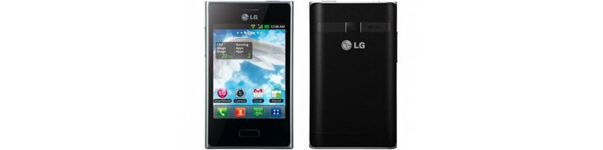 Telefono Antiguos de LG