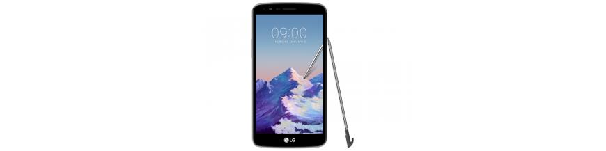 LG Stylus III