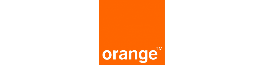 Repuestos Orange