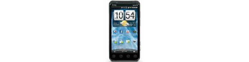 HTC EVO 3D G17