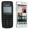 Teléfonos de Huawei Antiguos
