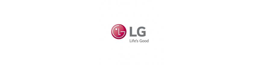 Mando a Distancia LG