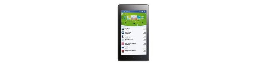 HUAWEI TABLET S7 IDEOS