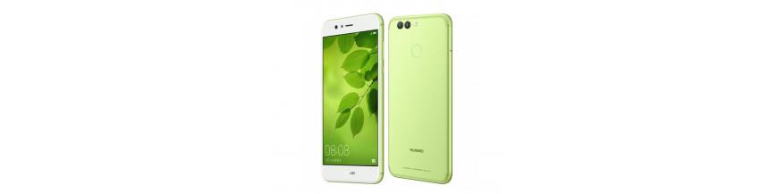 Huawei Nova Plus 2