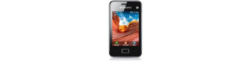 Samsung Star 3 GT-S5220