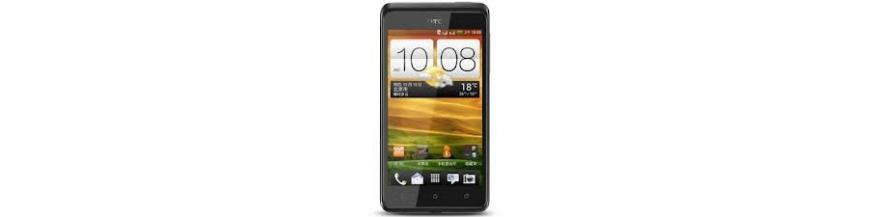 HTC One SU T528W
