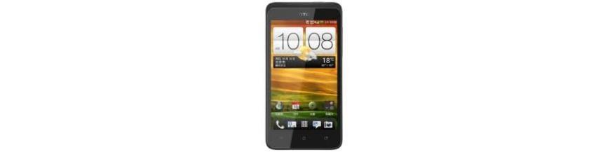 HTC One SC T528D
