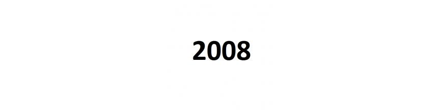 Año 2008 - Letra A