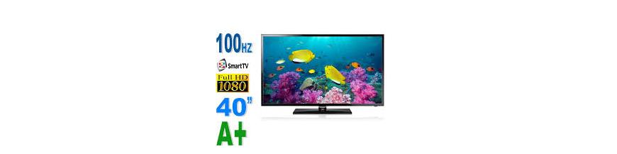 Samsung UE40F5300AW