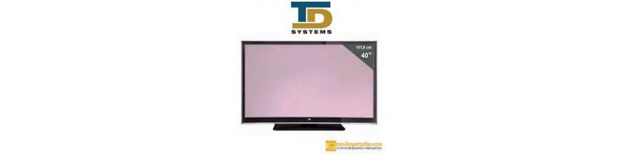 TD Systems K40DLV2F