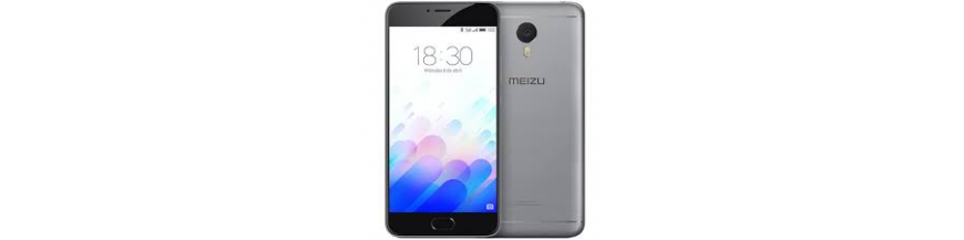 Meizu M3 Note L681H (Version Especial)