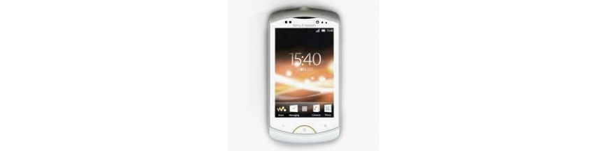 Sony Ericsson Live Walkman WT19i