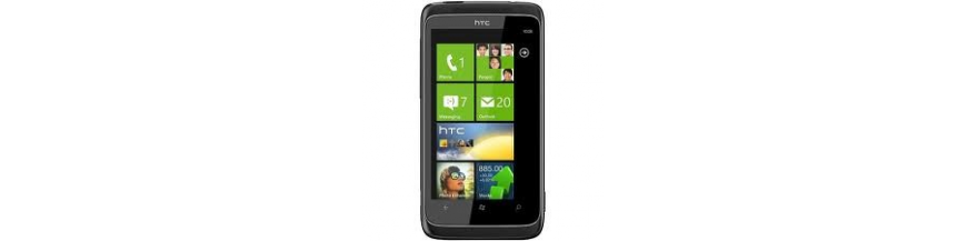 HTC 7 Trophy  Spark T8686