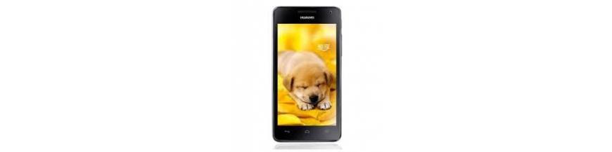 Huawei Honour 2 U9508