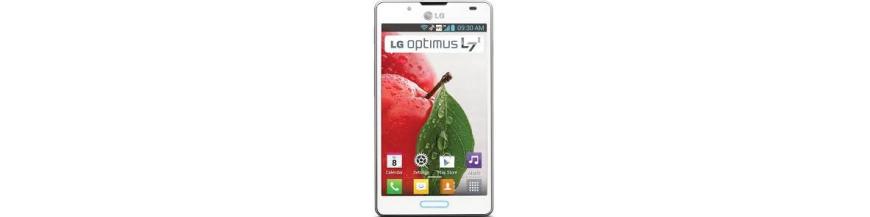 LG Optimus L7 II P710, P715