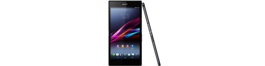 Sony Xperia Z Ultra XL39h
