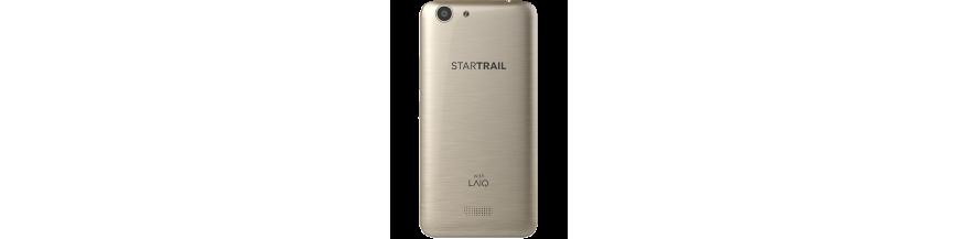 Repuesto Startrail