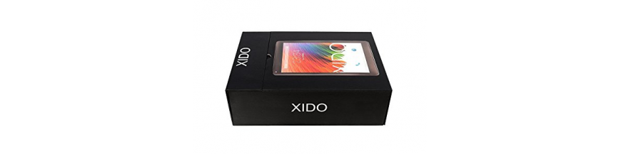 Tablet XIDO