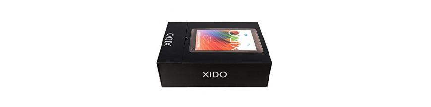 Tablet XIDO