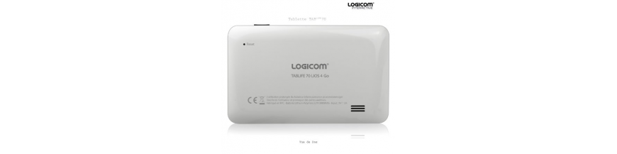 Tablet Logicom
