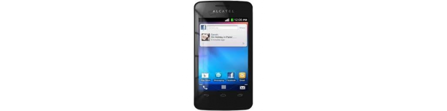 Alcatel ONE TOUCH Pop M 4010