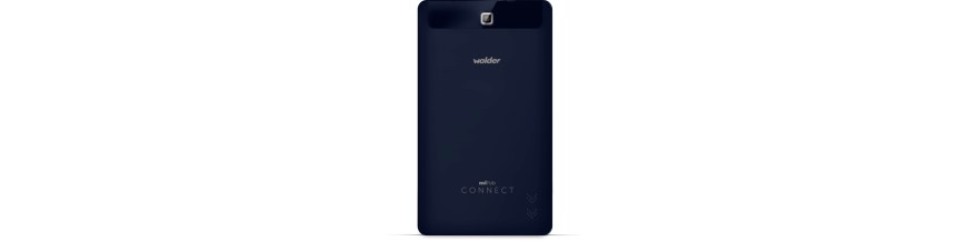 Wolder Mitab Connect 7