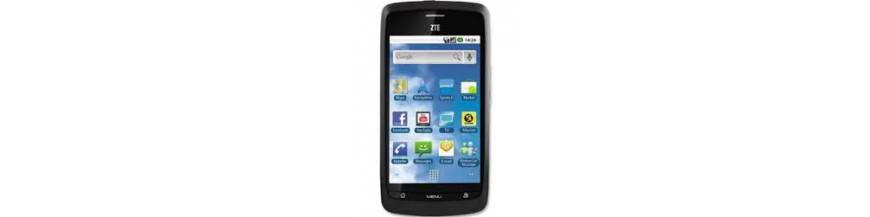 ZTE Blade V880 Orange San Francisco
