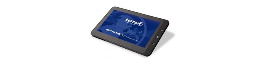Tablet Terra