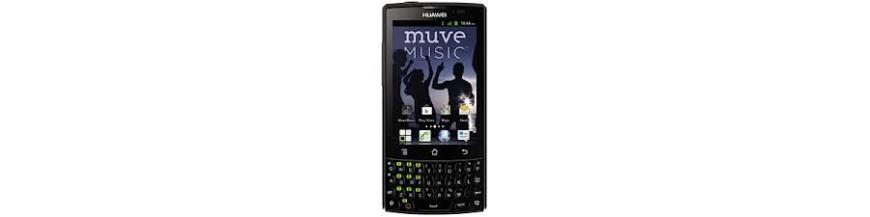 Huawei Ascend Q M660