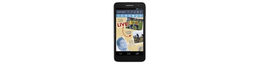 Alcatel One Touch Scribe OT-8008 HD