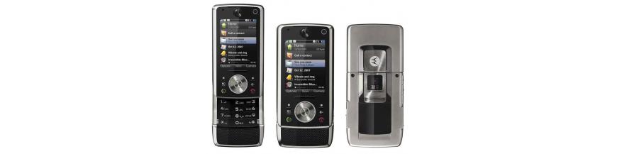 Modelos Antiguos de Motorola