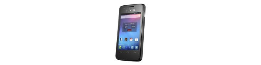 Alcatel ONE Touch S' Pop 4030 Dual
