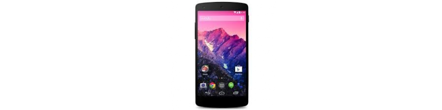 LG Google Nexus 5 D820, D821
