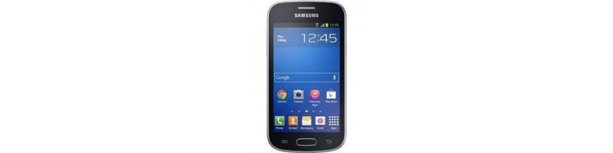 SamSung Galaxy Fresh Lite S7390 S7392