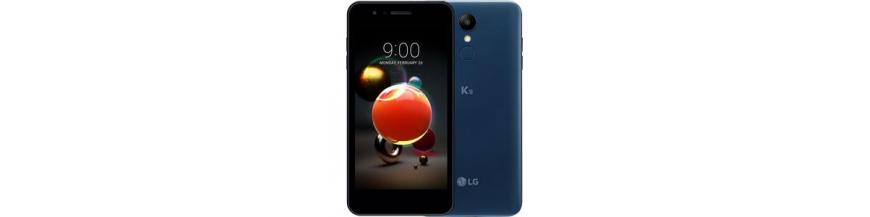 LG K9 LMX210EM