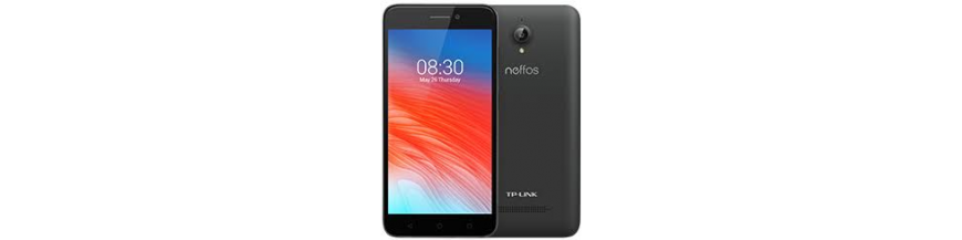 TP-Link Neffos Y5S TP802A