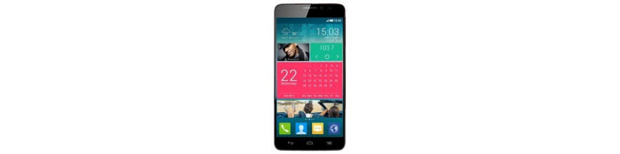 Alcatel One Touch Idol X OT-6040
