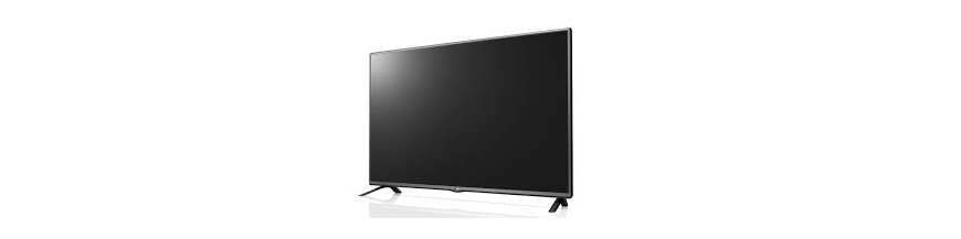 TV LG 42LB550V