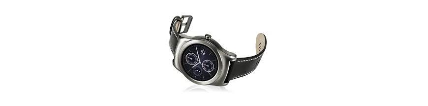 LG Watch W150