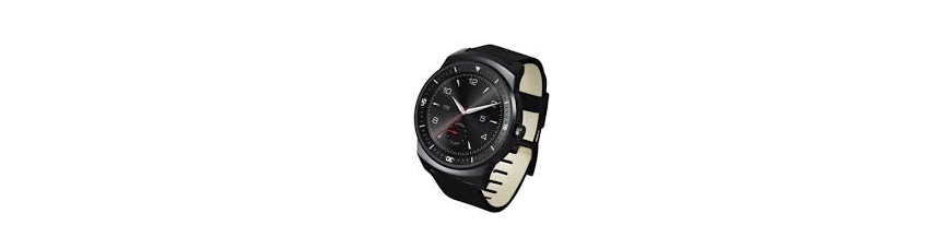 LG Watch R W110